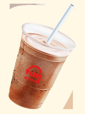 FunBurgers - MilkShake Crocante 300ml