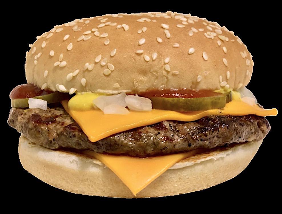 FunBurgers - Burger