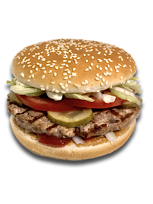 FunBurgers - Salad